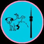 Hundebetreuung im Olympiapark Logo